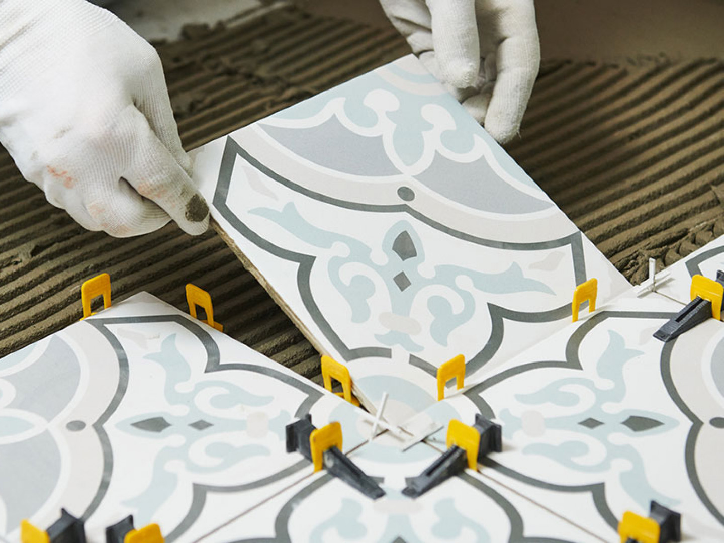 Find out why tile flooring is so popular